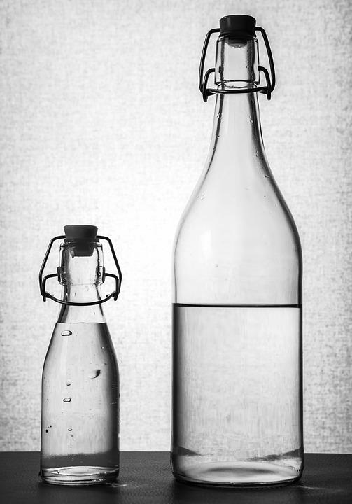 butelka szklana 100ml