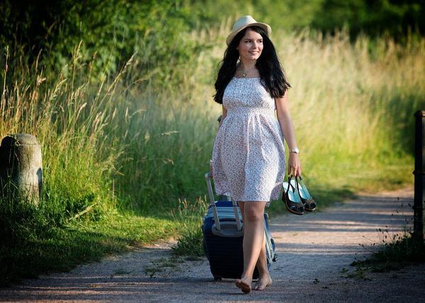 modne sukienki oversize - sklep internetowy