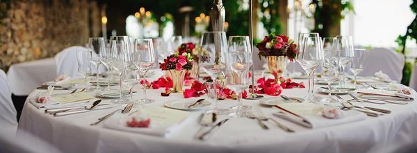restauracja na wesele Łódzkie