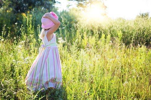 stylowe eleganckie sukienki dla dziewczynek